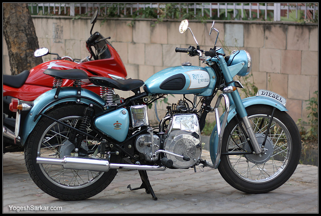 10 Forgotten Bikes Of India Continued