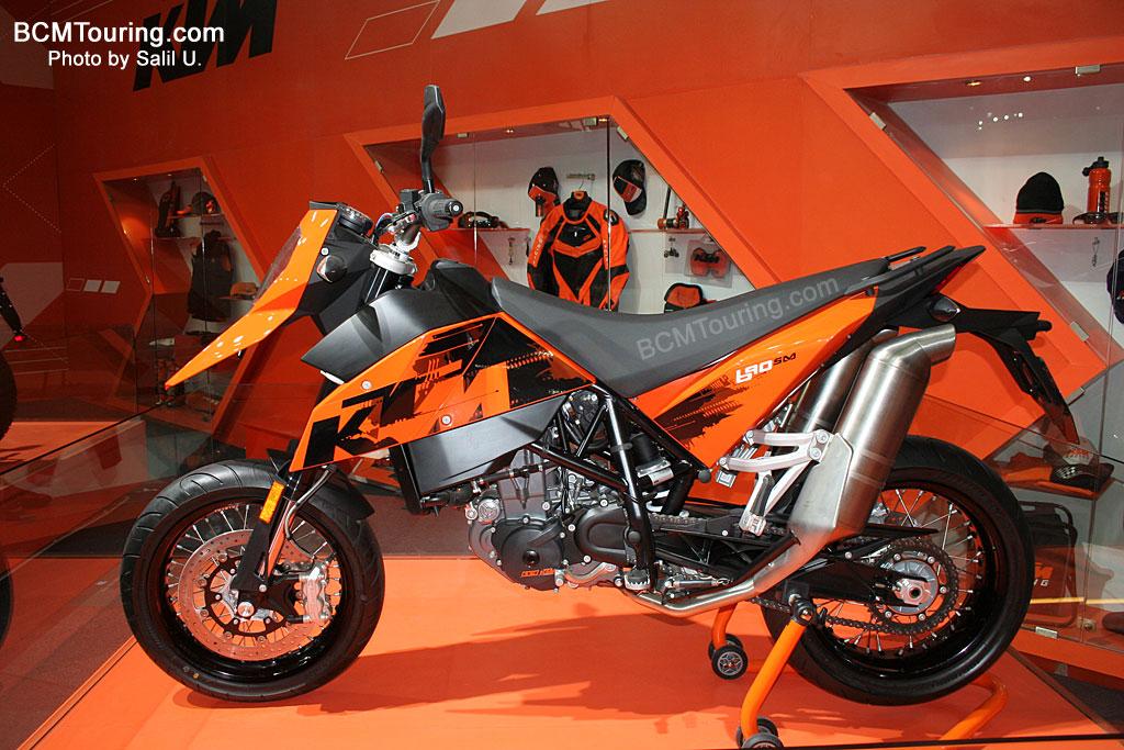 Ktm 450 Smr Supermoto. 2004 KTM 450 Supermoto for