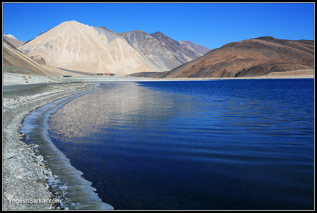 Off Road Diesel >> A Tourist's Tale of Winter in Ladakh | Page 24 | India ...